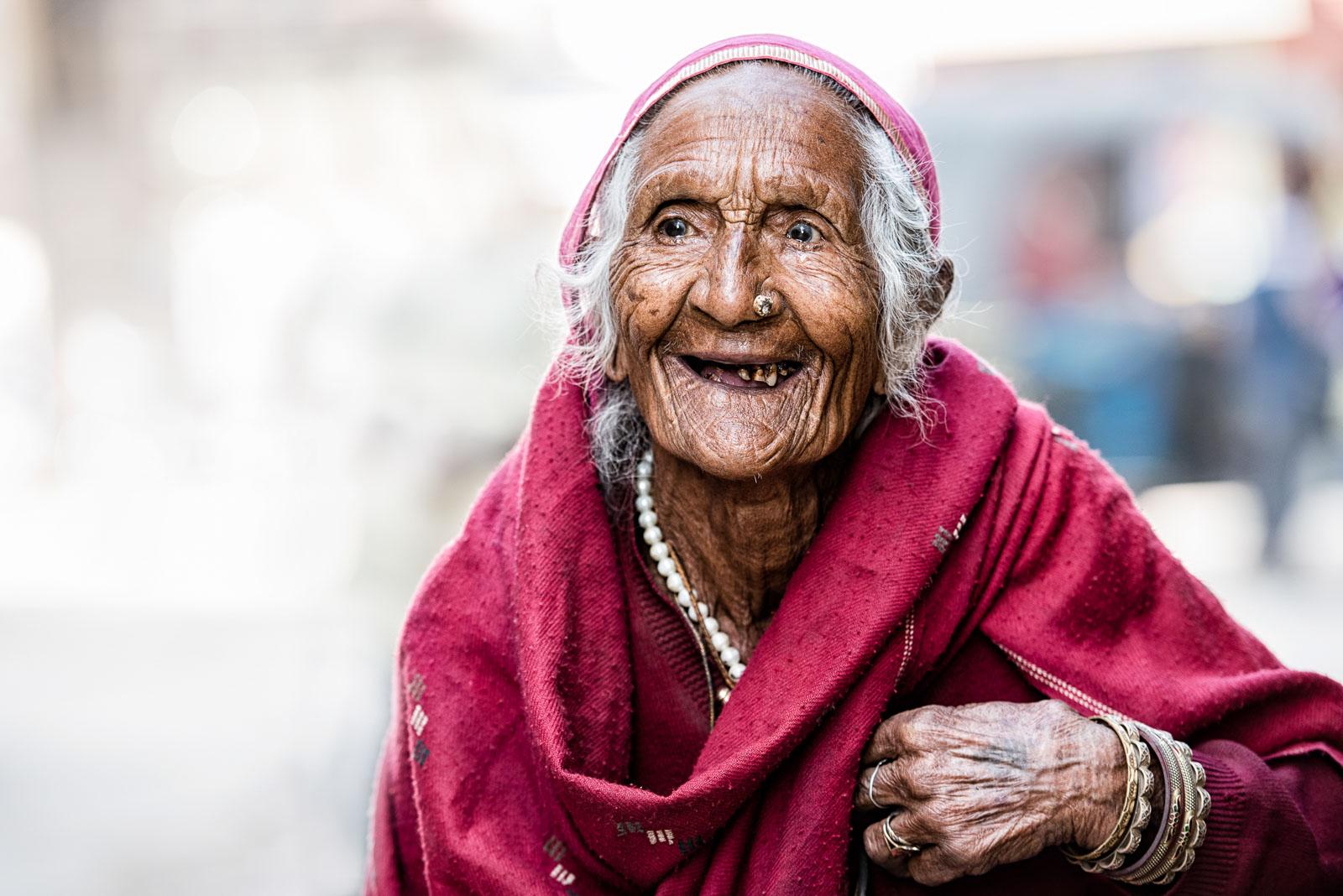 Warum es den Ärmsten gelingt, glücklich zu sein? Und uns